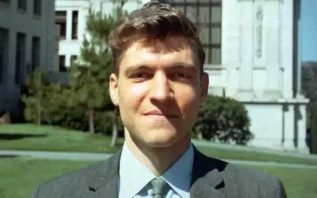 这位少年天才16进哈佛,25当教授,却成了美国历史上最高智商杀手