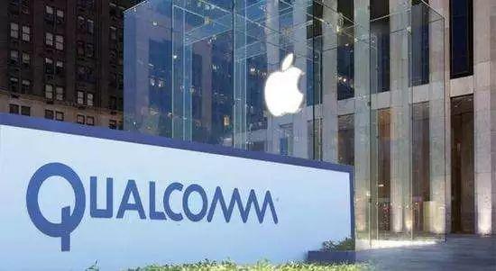 快讯:新款iPhone也将纳入禁售范围?!苹果、高通、英特尔的爱恨情仇了解一下