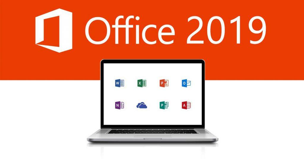 microsoft-office-2019破解版