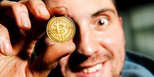 一分钟读书俱乐部(三十五):《区块链技术驱动金融》启动加密货币